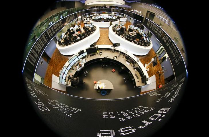 Europe to Edge Lower Despite ECB Support