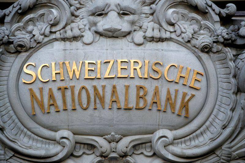 Swiss National Bank