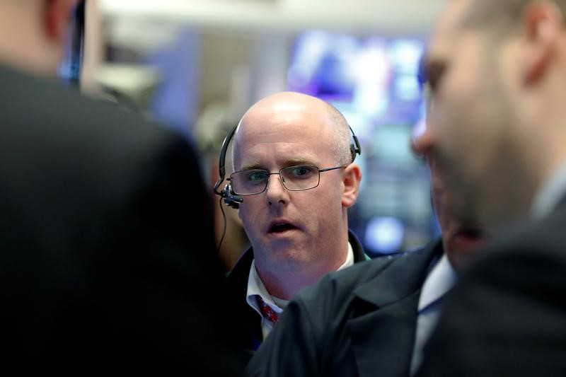 Stocks - Europe Pushes Higher on Stimulus Agreement
