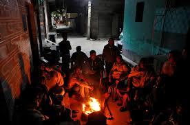 In Delhi, riots deepen a Hindu-Muslim divide