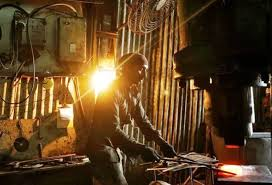 India factory activity growth slows in February on weak demand