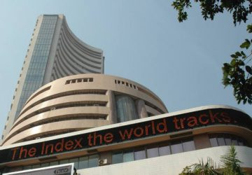 India stocks lower at close of trade; Nifty 50 down 1.71%