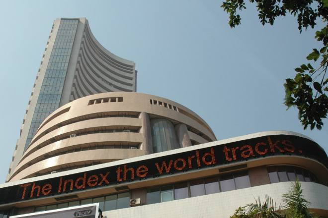 Domestic indices rise on positive global cues, foreign fund inflows