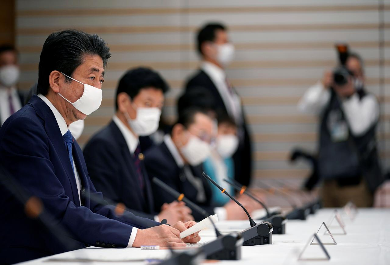 Japan says drugmaker Gilead's COVID-19 treatment remdesivir now in use in hospitals