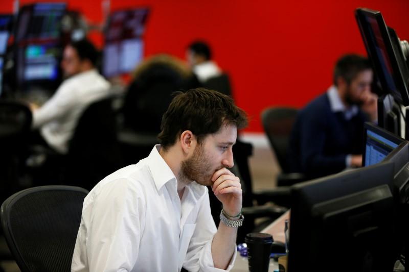 Europe Pushes Higher as Trade War Threat Recedes